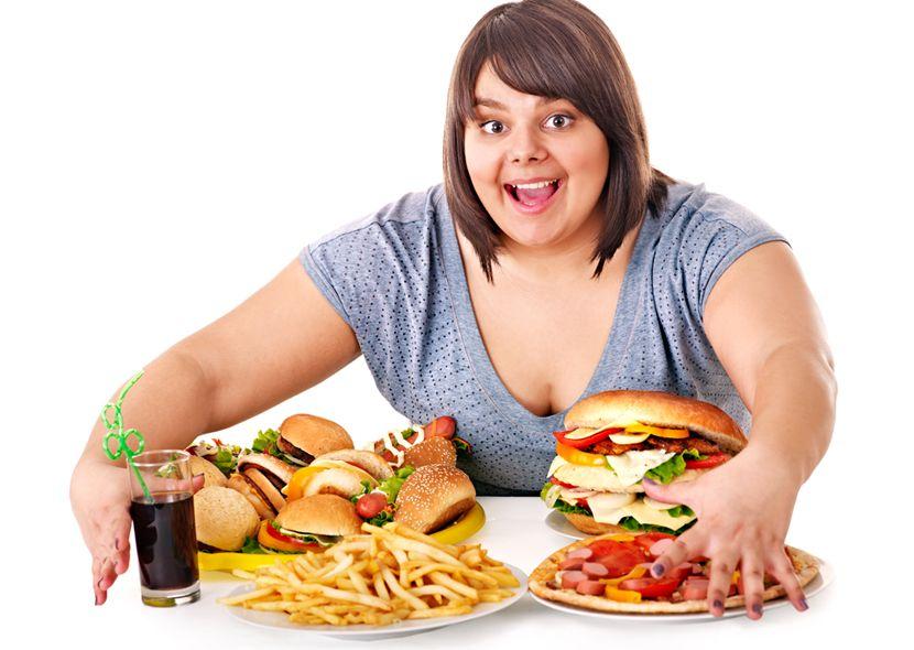 Заговоры от лишнего веса и худобы