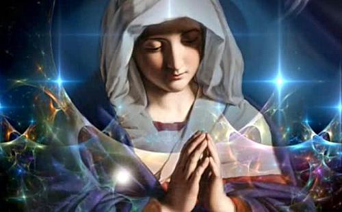 Молитва при онкологии сильная