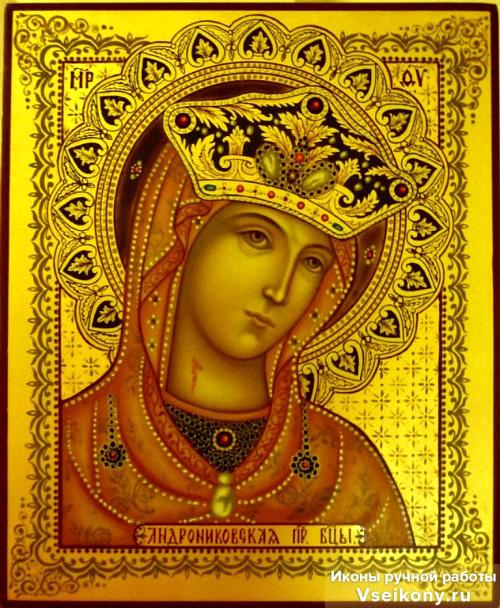 Сны Пресвятой Богородицы 64-68