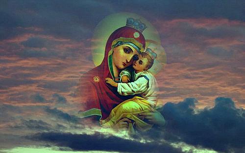 Кто придумал и откуда произошли Сны Пресвятой Богородицы?