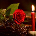 о свечах