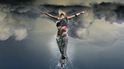 Что такое сила духа. Какой бывает и как развить её в себе