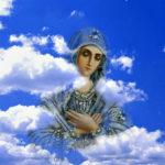 сон богородицы 43