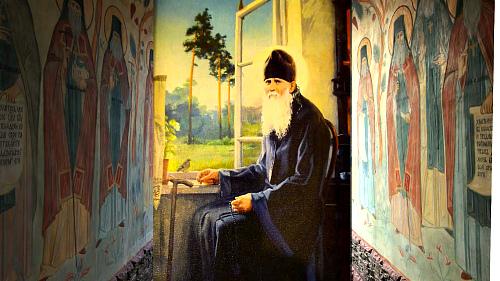 Молитва о даровании терпения