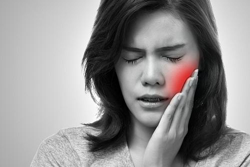 Зубная боль Заговоры