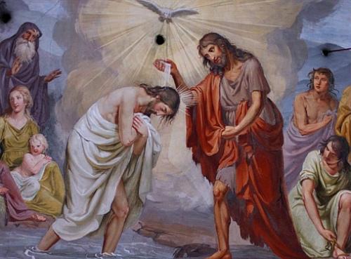 Собор Иоанна Крестителя