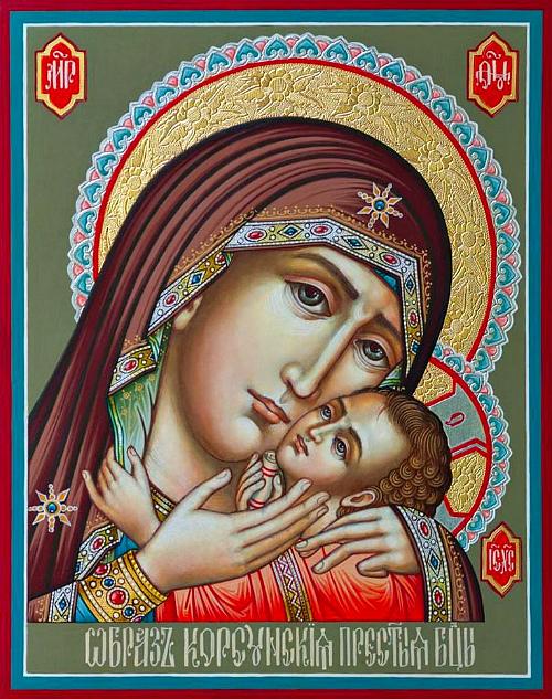 Заветный Сон Пресвятой Богородицы на пятницу