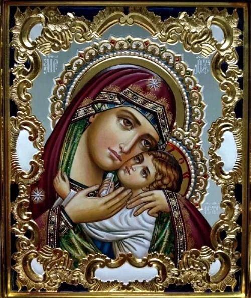 Заветный Сон Пресвятой Богородицы на воскресенье