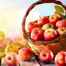 Заговоры на яблочный спас
